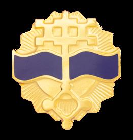 541st Maintanance Unit Crest