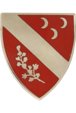 7th Field Artillery unit Crest
