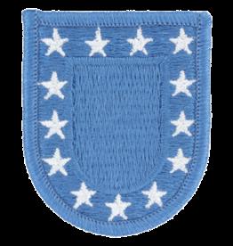 Army Beret Flash