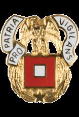 Signal Regimental Crest