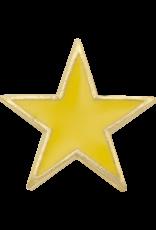 JROTC Honor Star Gold