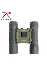 Compact 10x25mm Binoculars - WC