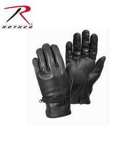 D-3A Leather Glove
