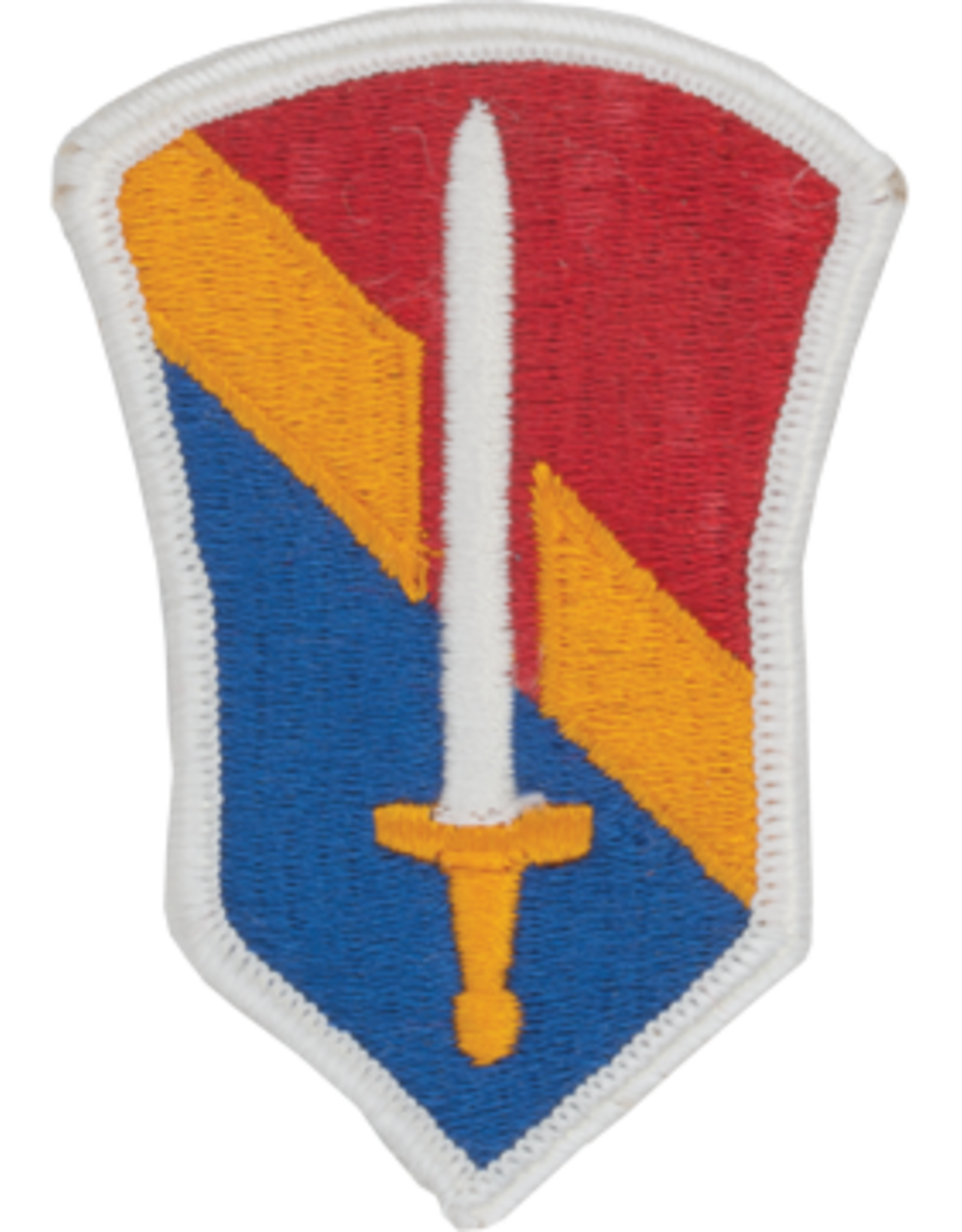 1st Field Force Dress Full Color