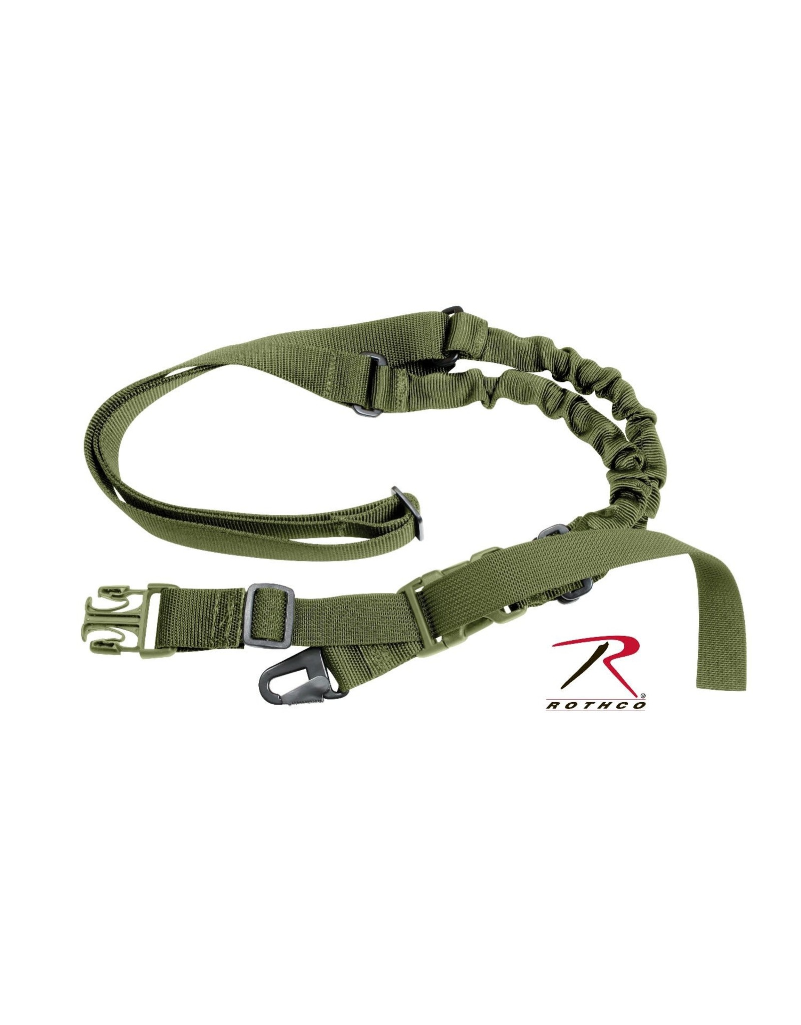 Rothco 1 Point Tactical Sling