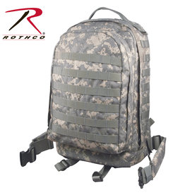 Rothco 3-Day Assault Pack - Modular