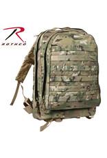 Rothco 3-Day Assault Pack - Modular