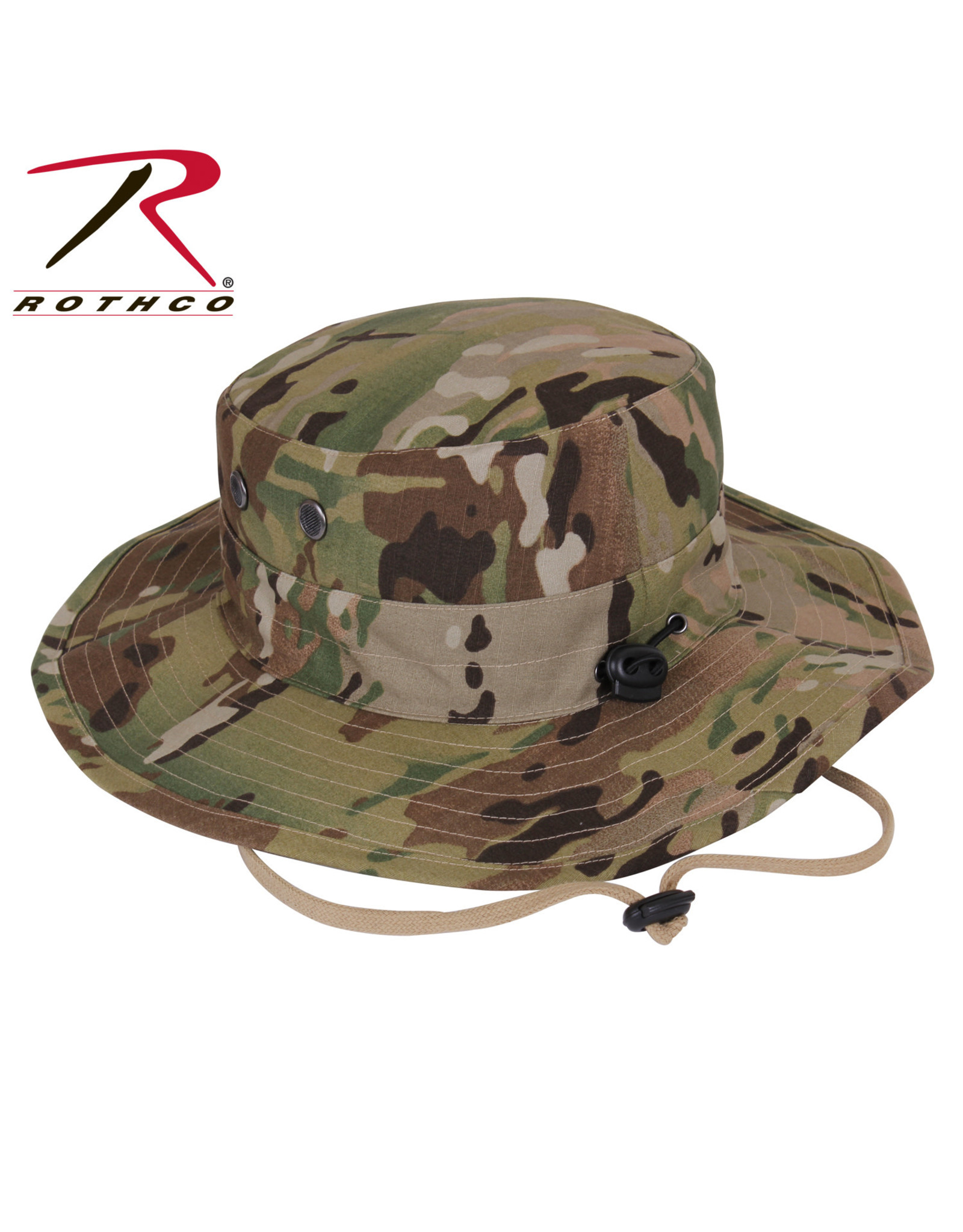 Rothco Adjustable Jungle Hat