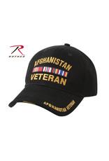 Rothco Afghaniston Veteran Cap