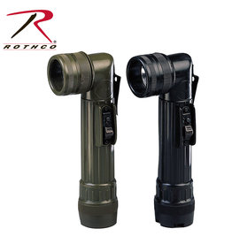 Rothco Army Style C-Cell Flashlight