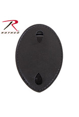 Rothco Badge Holder Clip-on