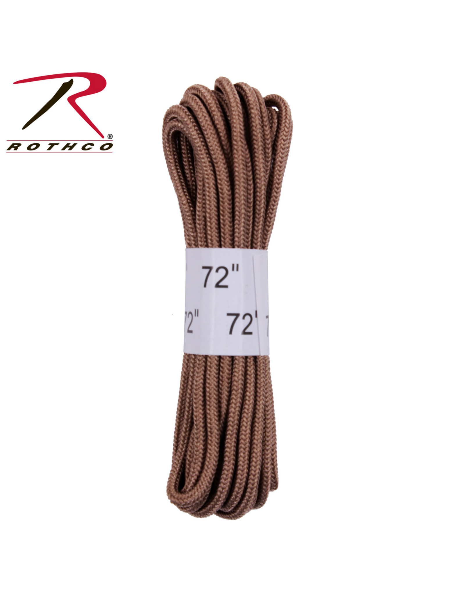 Rothco Boot Laces