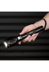Nebo Redline Blast RC Rechargeable Flashlight - 3200 Lumens