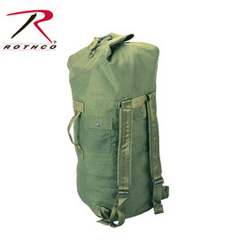 Rothco Cordura 2 Strap Duffel Bag (Not Government Issue)