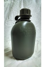 1 QT Canteen with Hayes Clip