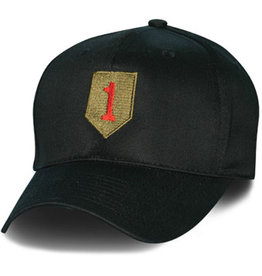 1st Infantry Division Big Red One Cap