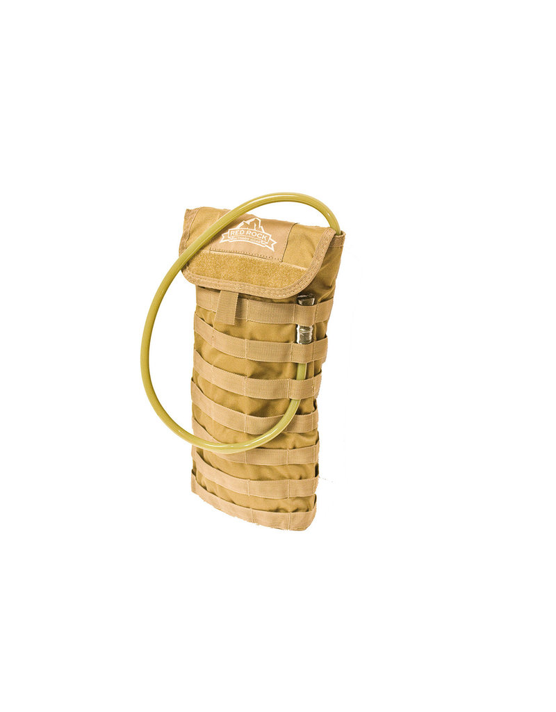Red Rock Outdoor Gear Modular Hydration Carrier Pouch