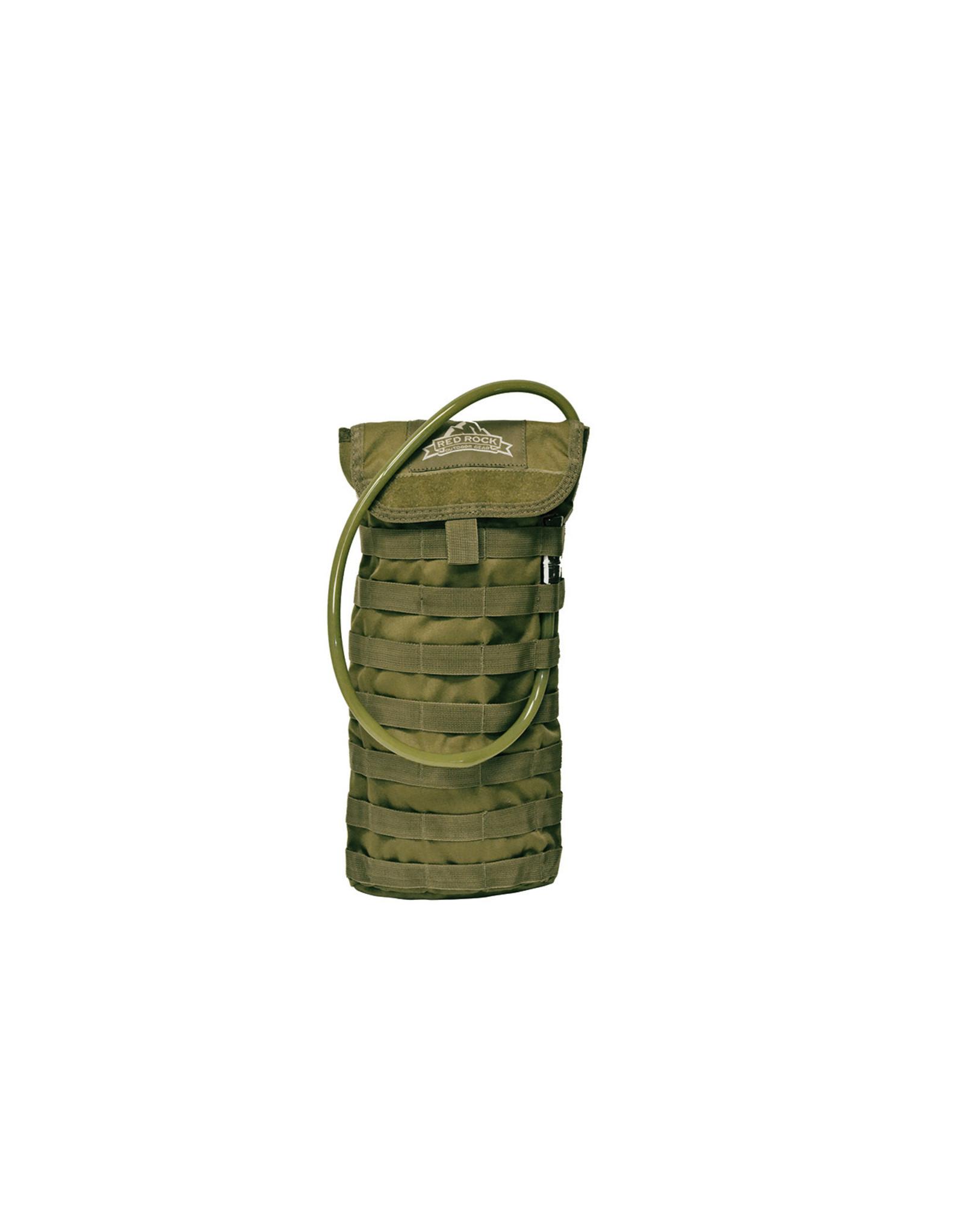 Red Rock Outdoor Gear Modular Hydration Carrier Pouch