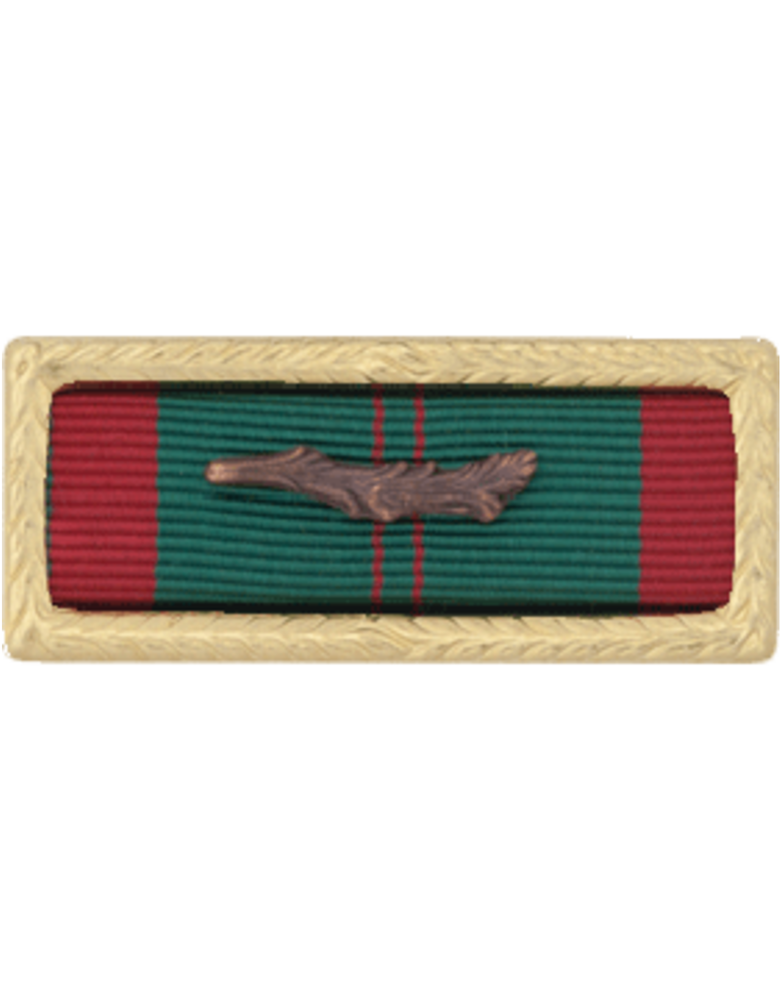 Vietnam Civil Action 1st Class Army Ribbon w/Frame