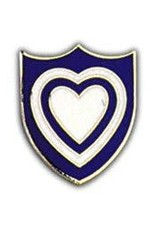 Pin - Army 24th Corps