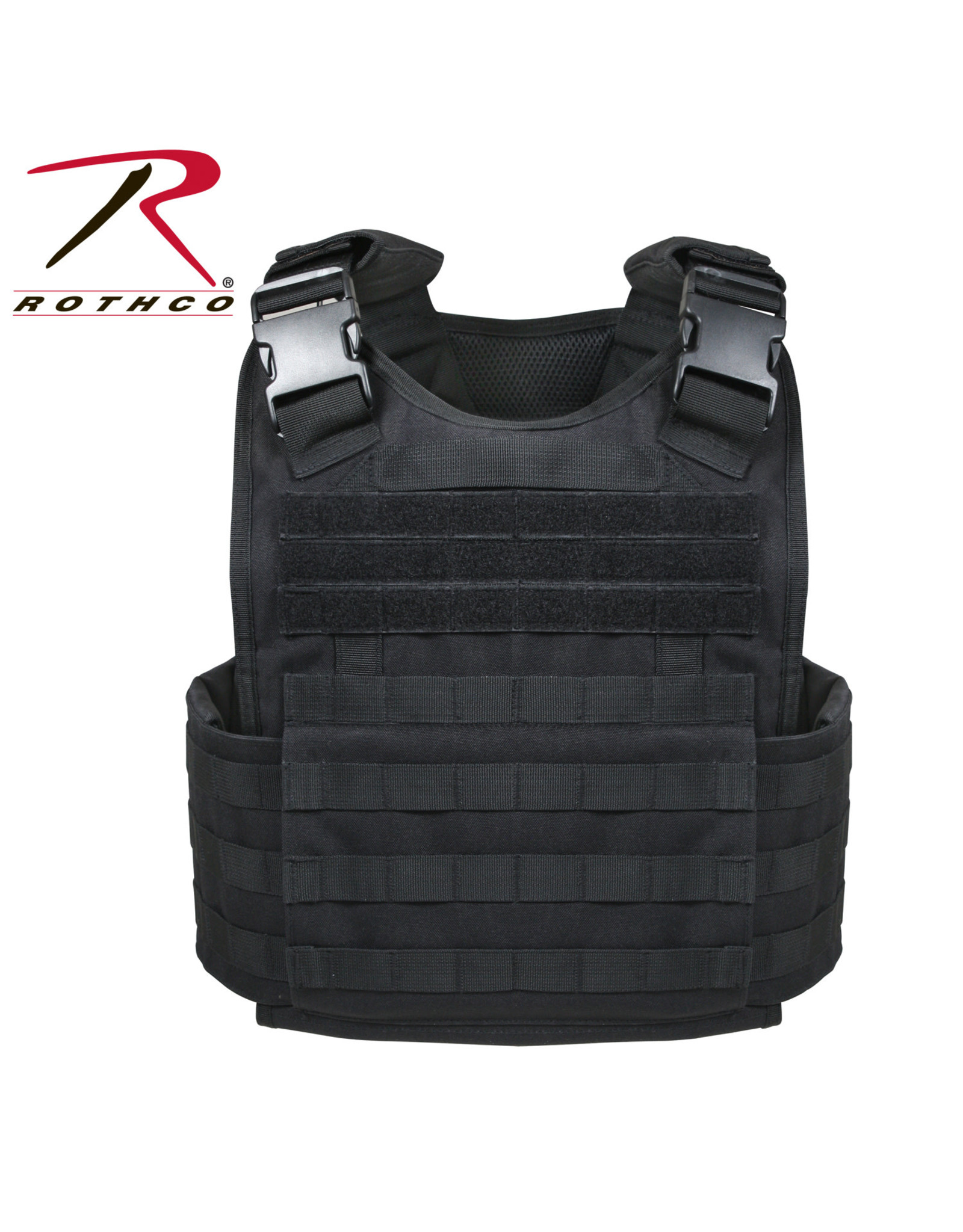 Rothco M/A Plate Carrier Vest