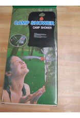 Rothco 5 Gallon Solar Camp Shower