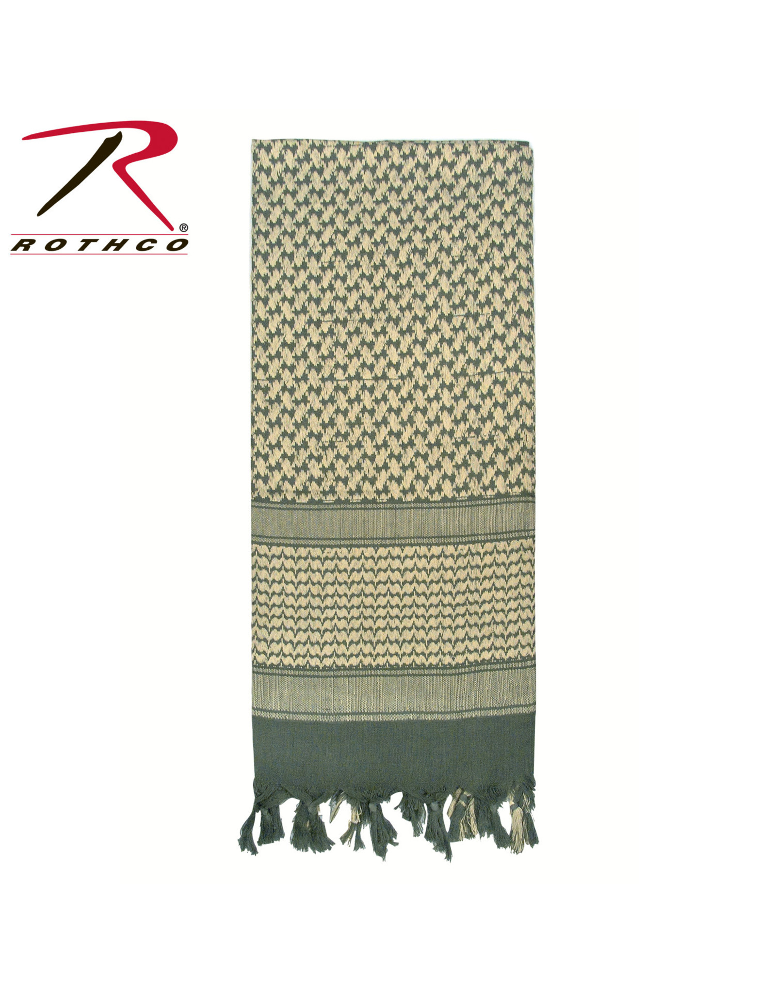 Rothco Shemagh Tactical Scarf