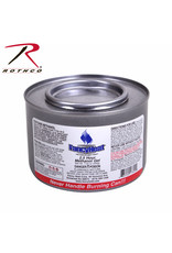 Canned Cooking Fuel - 8 OZ