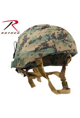 Chinstrap for MICH Helmet - NOT GI