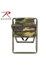 Deluxe Stool W/Pouch