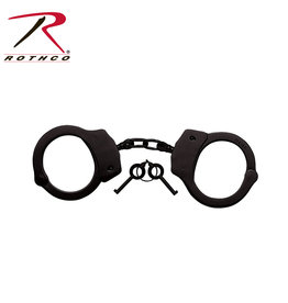 Double Lock Handcuffs