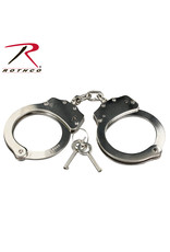 Double Lock Handcuffs