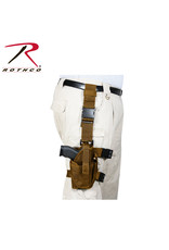 Drop Leg Holster - Coyote