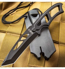 Tanto Neck Knife W/ Sheath