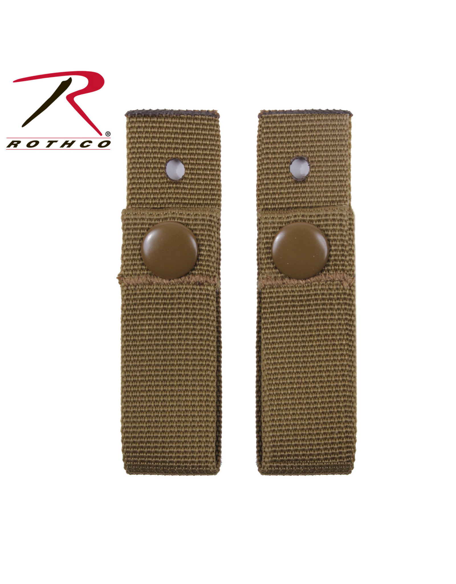 Eyewear Retention Straps - Set of 2