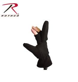 Fingerless Glove / Mitten