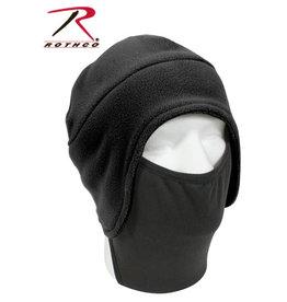 Fleece Convertible Mask & Hat