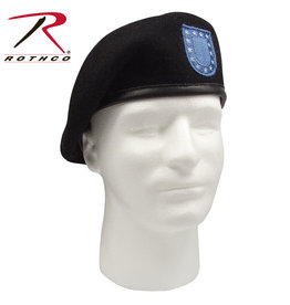 Inspection Ready Beret