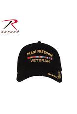 Iraqi Veteran Cap