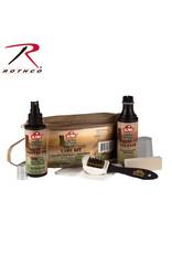 K Military Shoe Care Kit