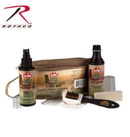 K Military Shoe Care Kit