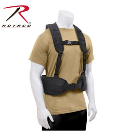 M/A Battle Harness For Belt