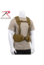 M/A Battle Harness For Belt