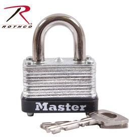 Master Padlock - 22D
