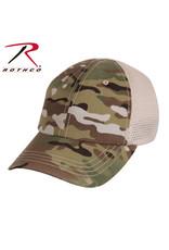 Mesh Tactical Cap