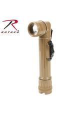 Mini Army Style Anglehead Flashlight