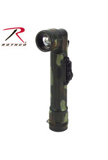 Rothco Mini Army Style Anglehead Flashlight