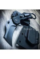 Karambit with G10 Handle