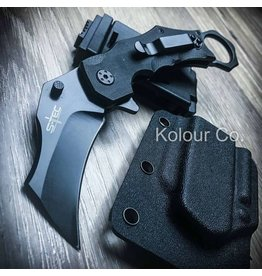 Karambit with G10 Handle