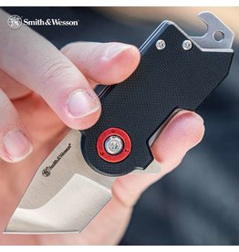 S&W Benji Folding Knife
